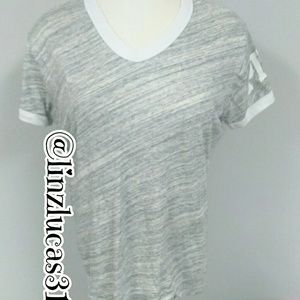 VSPINK szL perfect tee, NWOT